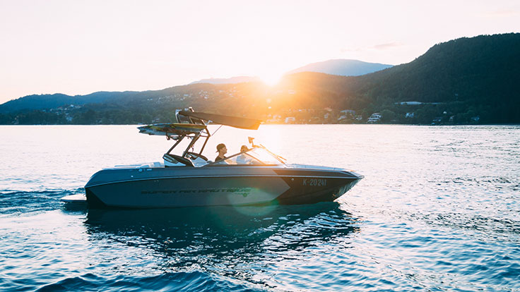 Canzone Group Insurance Agency - Boat Insurance