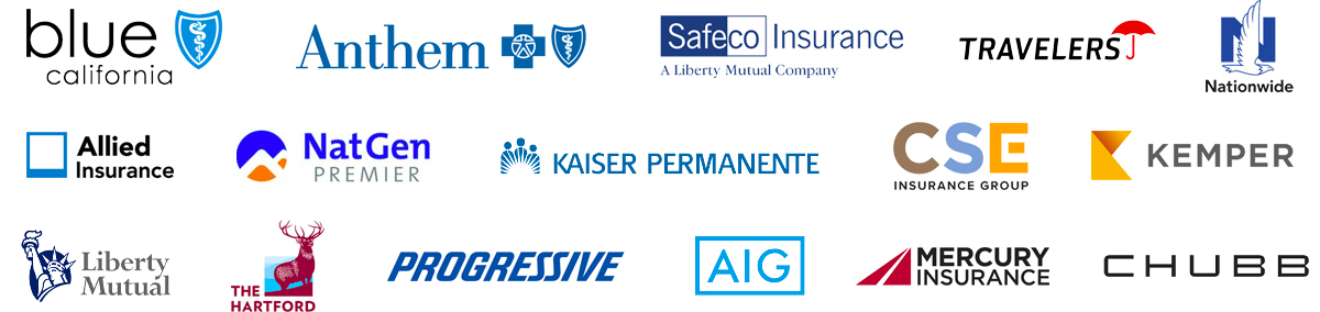Canzone Group Carrier Logos