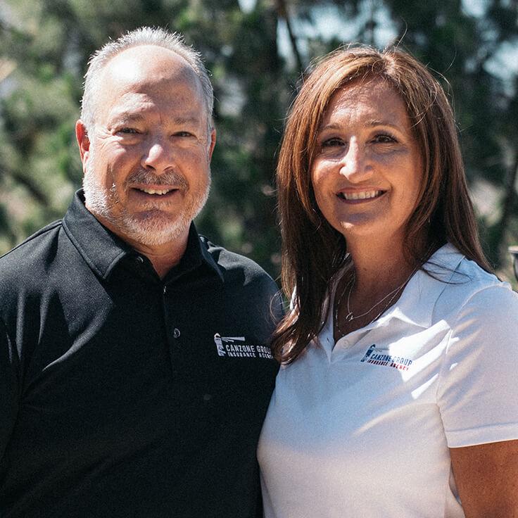 Tony & Tammy Canzone